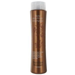Brazilian Blowout Anti Frizz Shampoo